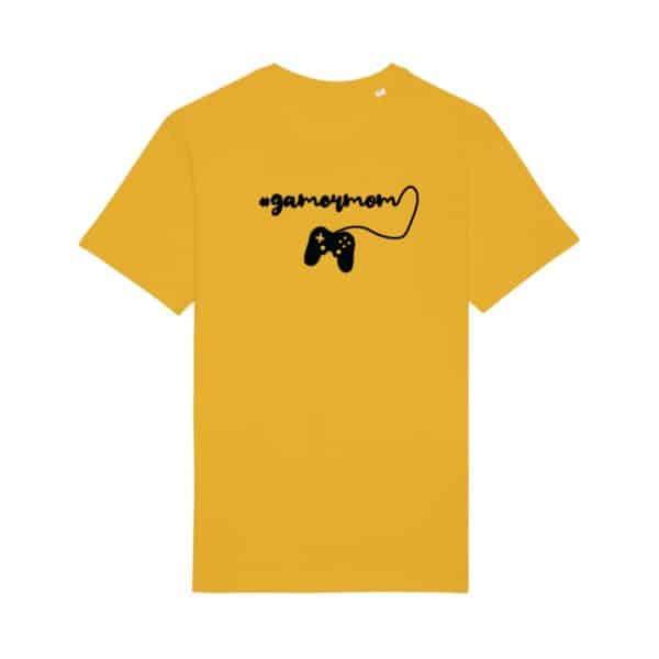 Gamermom - T-skjorte