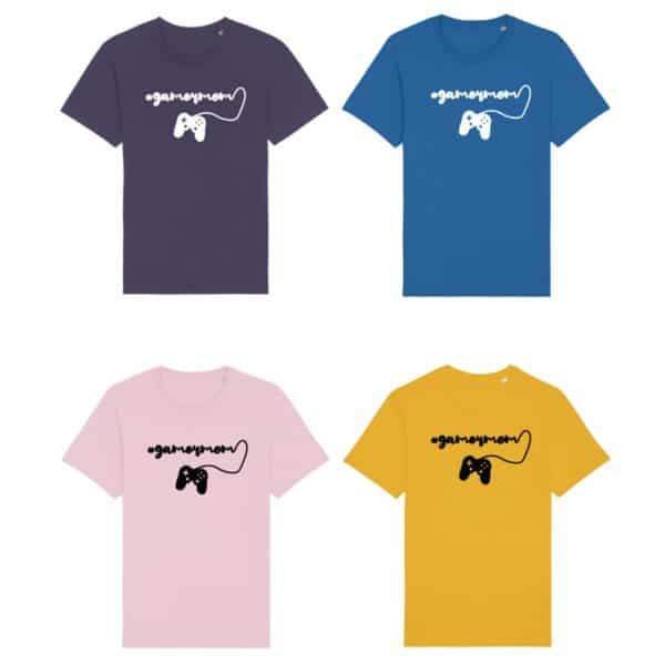 Gamermom - T-skjorte - Bolk