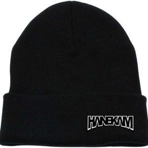 Hanekam - Logo - Beanie