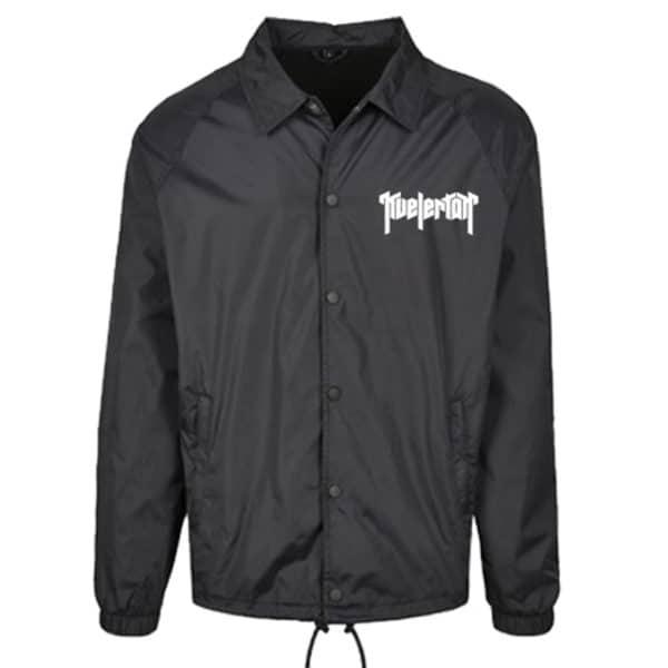 Kvelertak - Coach jacket - Front