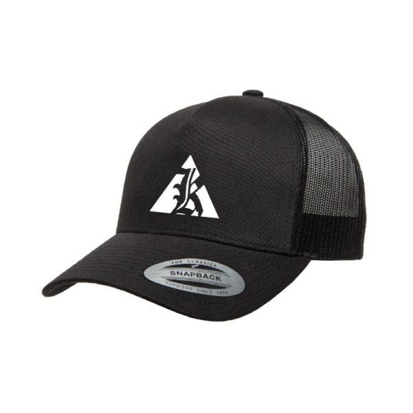 Kvelertak - K-logo - Trucker hat