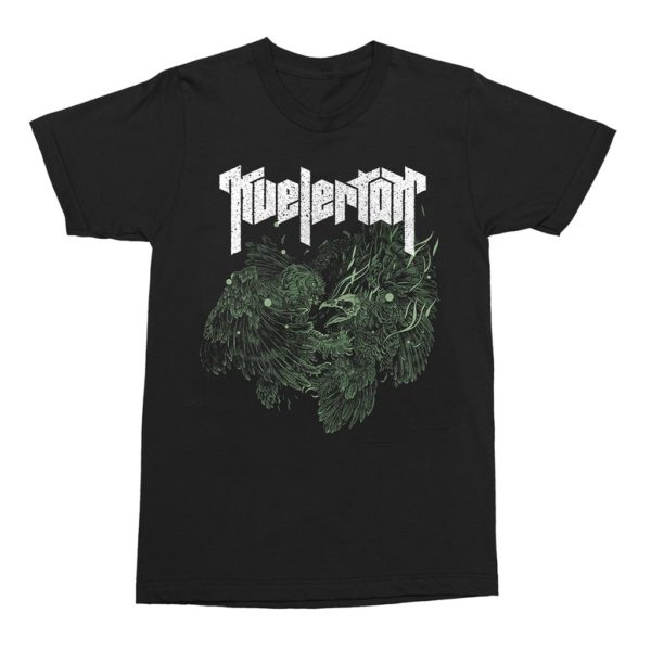 Kvelertak - Owl fight - T-skjorte