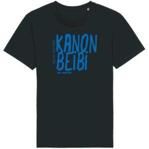 Leif & Kompisane - Kanon beibi - T-skjorte