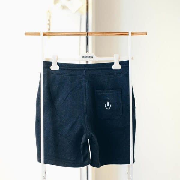 Martine Halvorsen - Today is your day - Shorts - Bak