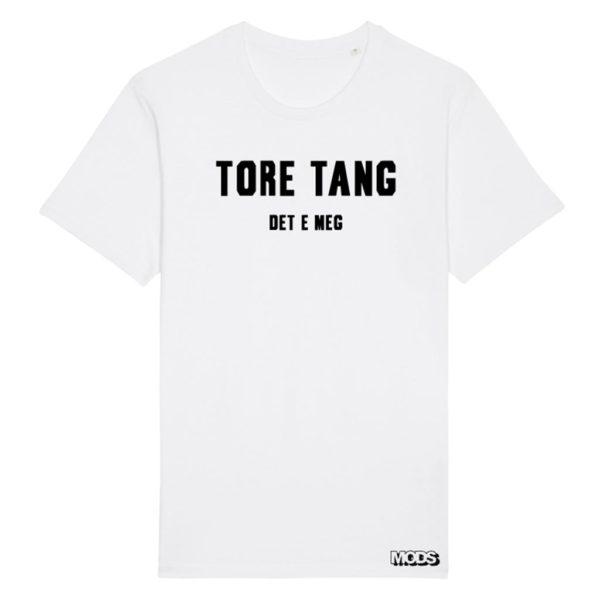 Mods - Tore Tang - T-skjorte - Hvit