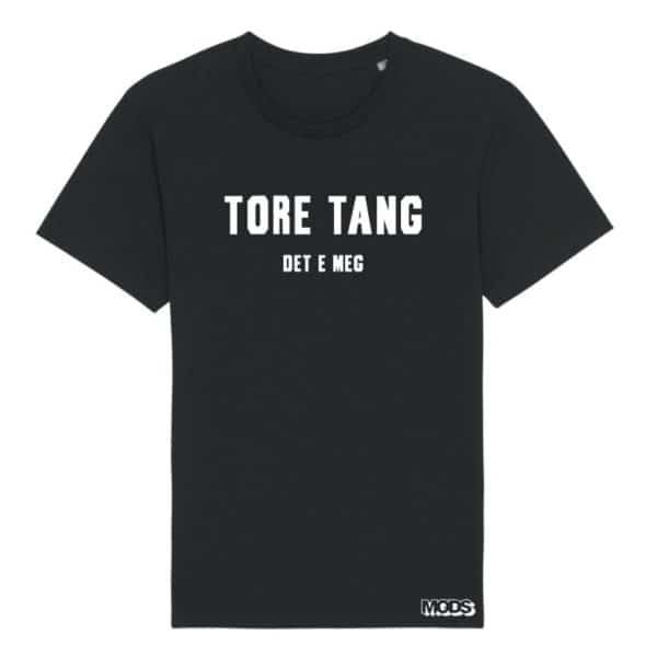 Mods - Tore Tang - T-skjorte - Sort