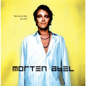 Morten Abel - Here we go then, you and I - Vinyl