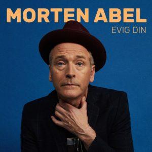 Moten Abel - Evig din - CD