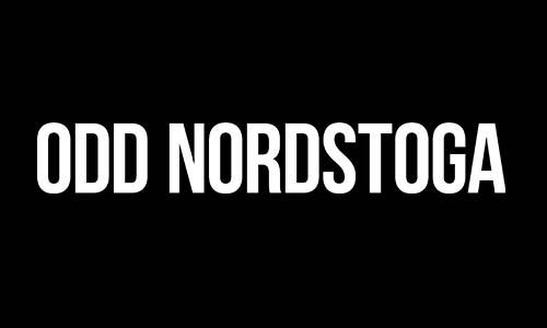 Odd Nordstoga - Offisiell Merch
