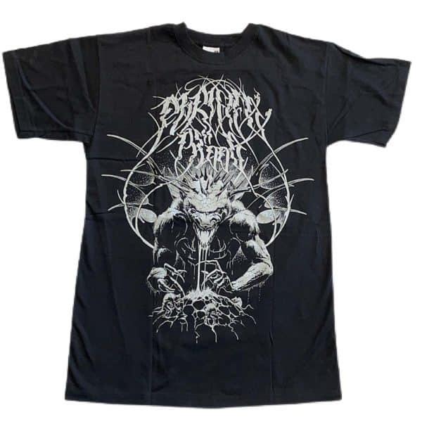 Purified in Blood - Scavengers - T-skjorte