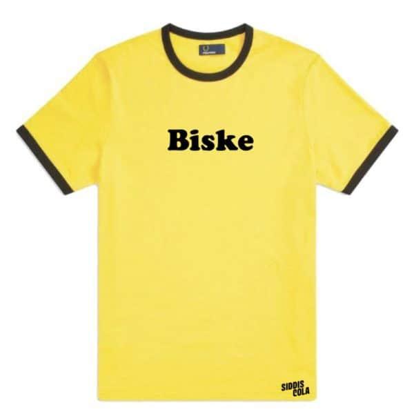 Siddis Cola - Biske - T-skjorte