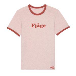 Siddis Cola - Fjåge - T-skjorte