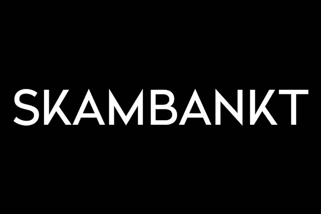 Skambankt - Offisiell merch