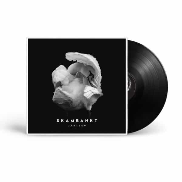 Skambankt - Jærtegn - Vinyl
