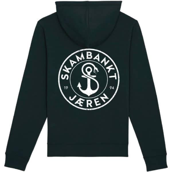 Skambankt - Ny logo - Hoodie