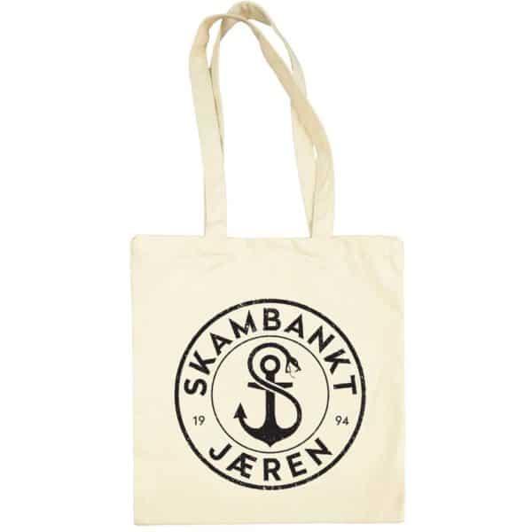 Skambankt - Ny logo - Tote