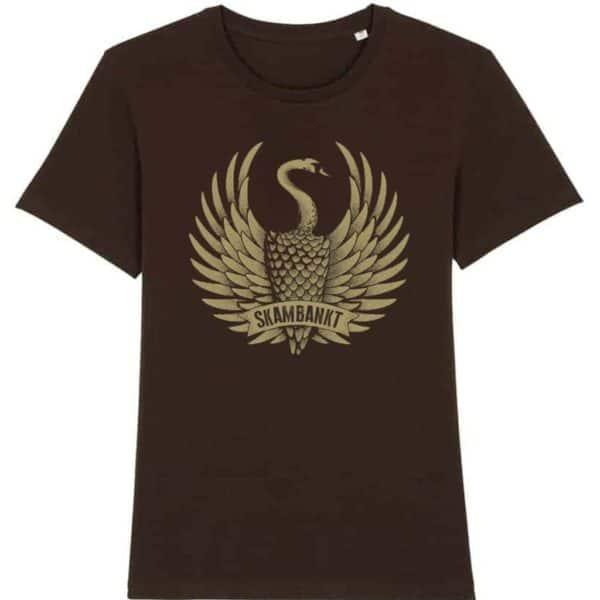 Skambankt - Svane - T-skjorte