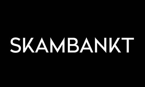 Skambankt - Official Merch