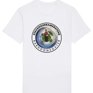 Stavangerkameratene - Barndomsgater - T-skjorte